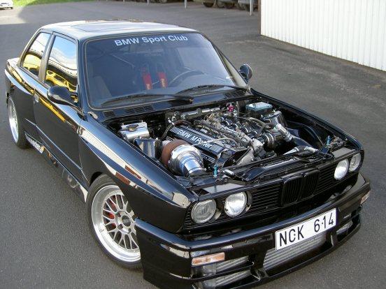 turbo-E30