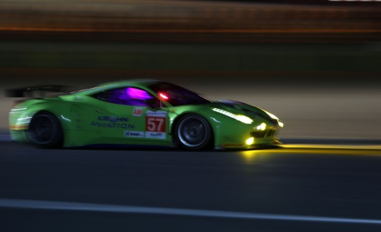 57-krohn-racing-ferrari-458-italia-on-the-track-at-le-mans
