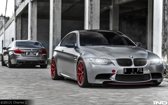 IND-Tuning-BMW-M3-E92-M5-F10-Shades-of-Grey-1