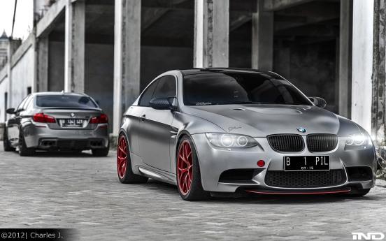 IND-Tuning-BMW-M3-E92-M5-F10-Shades-of-Grey-1