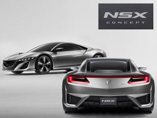 NSX-concept