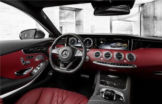 Mercedes S-Class (3)