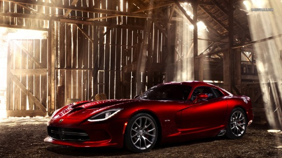 Free-Download-Dodge-Srt-Viper-Wallpaper-1366x768