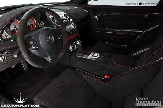 Mercedes-SLR-McLaren-L4P-SLR777-interior-steer