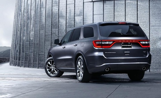 2016-Dodge-Durango-rear-view